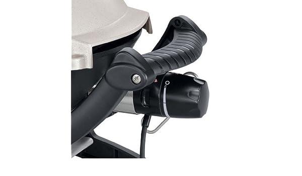 Weber Elektrogrill Fi Schutzschalter : Weber elektrogrill kontrolleinheit q 140 1400 q 240 2400: amazon