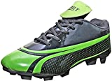 #8: Port Men's Multicolor Synthetic PU Football Shoes