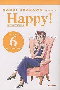 Happy! Edition de Luxe Tome 6