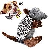 Legendog Hundespielzeug, Quietschspielzeug Hund | Spiele für Hunde für Kleine Mittlere Hunde Welpen (Neues Kauspielzeug)