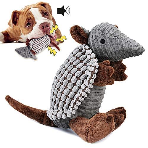 Legendog Hundespielzeug, Quietschspielzeug Hund | Spiele für Hunde für Kleine Mittlere Hunde Welpen Kauspielzeug