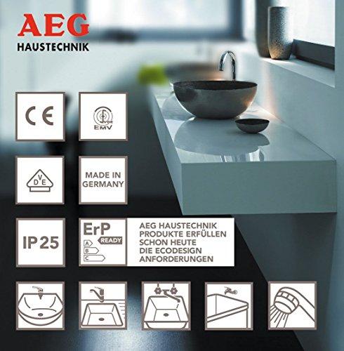 AEG elektronischer Durchlauf-Erhitzer - 5