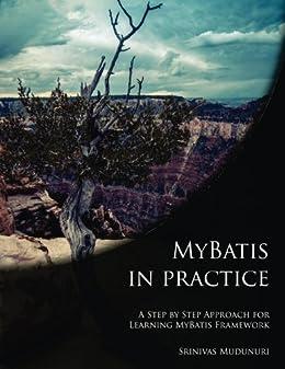 MyBatis in Practice (English Edition) par [Mudunuri, Srinivas]