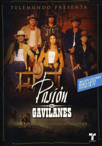 Pasion De Gavilanes [US Import]