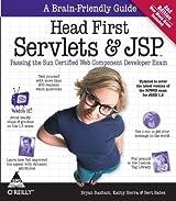 Head First Servlets and JSP by Basham Bryan (2008-12-01)