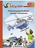 Polizeigeschichten (Leserabe mit Mildenberger Silbenmethode) - Katja Reider