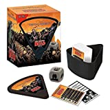 The Walking Dead Trivial Pursuit Board Game