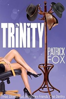 Trinity by [Fox, Patrick]