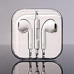 Idea Regalo - Apple EarPods - auricolari con microfono