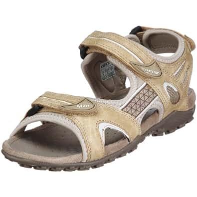 0ad114c719f7f5 Geox Women's D Sandal Strel C Sand Athletic Sandals D1125C5414C5004 3 UK:  Amazon.co.uk: Shoes & Bags