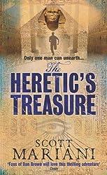 The Heretic's Treasure (Ben Hope, Book 4) by Scott Mariani (2009-06-25)