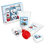 Sheepworld Bade-Set Wlove