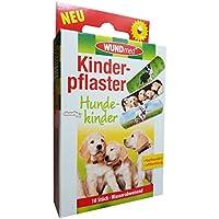 Kinderpflaster Hunde 10 Stück preisvergleich bei billige-tabletten.eu