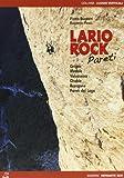 Lario rock. Pareti. Grigne, Medale, Valsassina, Orobie, Resegone, Pareti del Lagonglese