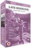 Kenji Mizoguchi Collection - 8-DVD Box Set ( Akasen chitai / Yôkihi / Chikamatsu monogatari / Uwasa no onna / Sanshô dayû / Gion bayashi / Ugetsu monogatari / Oyû-sama ) ( Street o [ NON-USA FORMAT, PAL, Reg.2 Import - United Kingdom ]