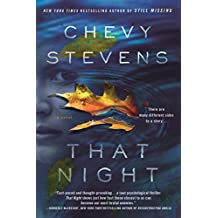 That Night: A Novel by Chevy Stevens (2015-05-05)
