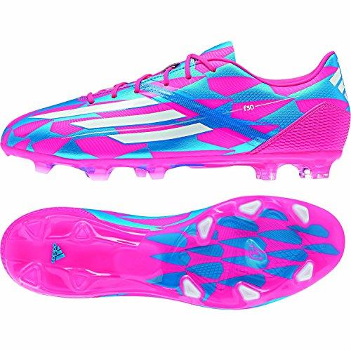 Adidas, F30 FG, Scarpe Sportive, Uomo Pink