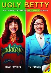 Ugly Betty - Season 4 [DVD]