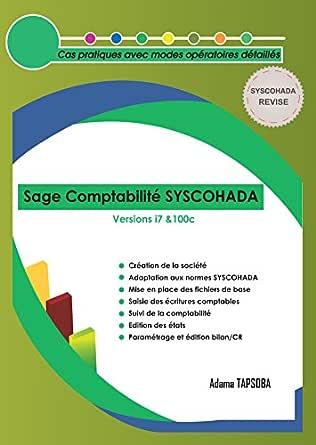 GRATUITEMENT TÉLÉCHARGER PDF SYSCOA PLAN LE COMPTABLE