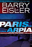París es una arpía (Paris is a Bitch, Spanish edition)