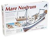 Maqueta Mare Nostrum
