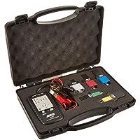 "ESI 193 Black 2.5"" x 5"" 12/24V Diagnostic Relay Buddy Pro Test Kit - ukpricecomparsion.eu"