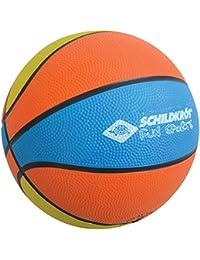 Amazon.it  Pallone da basket  Abbigliamento f097bc615be2