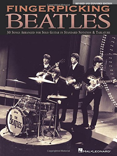Fingerpicking Beatles - Revised & Expanded Edition (Spielen Beatles)