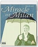 Miracle In Milan (2 Blu-Ray) [Edizione: Regno Unito] [Import anglais]