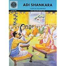 Adi Shankara (Amar Chitra Katha)