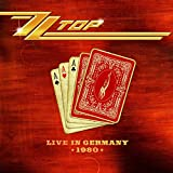 Live in Germany 1980 (Limited Vinyl Edition) [Vinyl LP]