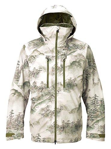Burton Herren Snowboard Jacke Ak Gore-Tex Swash Jacket