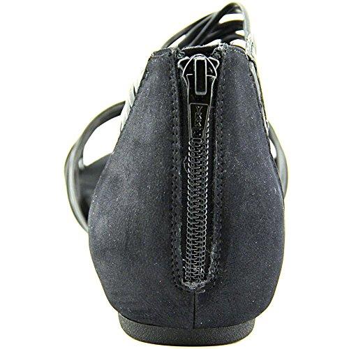 Sandale Gladiator Bernini Giani Bernini Giani Jhene Jhene Kunstleder Black Kunstleder 8PvHxwq
