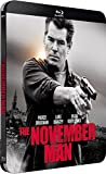 The November Man [Blu-ray]