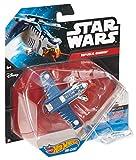 Hot Wheels – Star Wars Die Cast Republic Gunship Fahrzeug