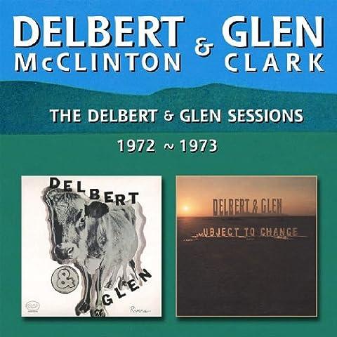 Delbert & Glen Sessions [Import USA]