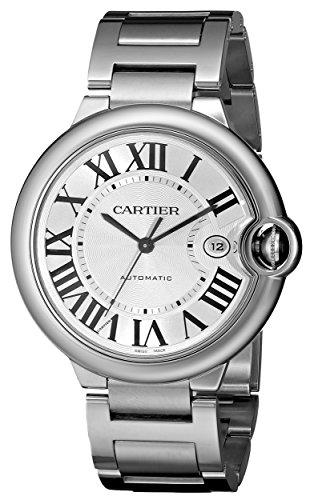 Montre Hommes - Cartier - W69012Z4