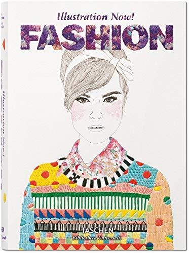 Illustration Now! : Fashion par Taschen