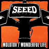 Molotov/Wonderful Life (Colored Vinyl + Download-Gutschein) [Vinyl Maxi-Single]