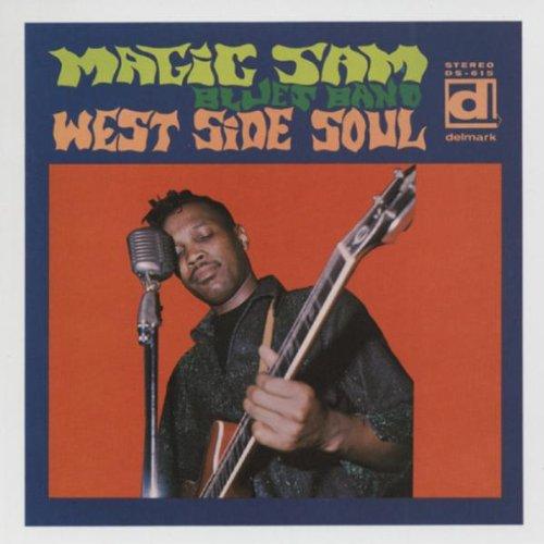 Preisvergleich Produktbild West Side Soul