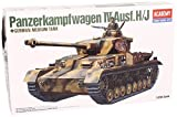 Picture Of Academy 1/35Armoured Combat Tank IV AC13234Ausfür H/J