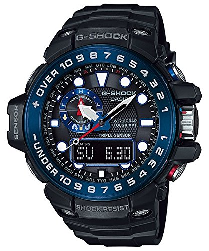 Watch CASIO GWN-Q1000MC-1A2ER
