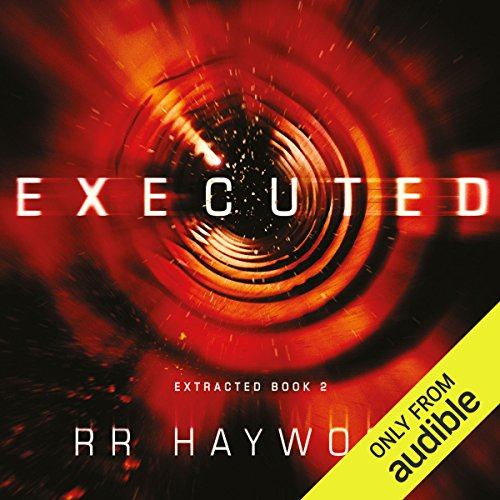 Executed: Extracted, Book 2