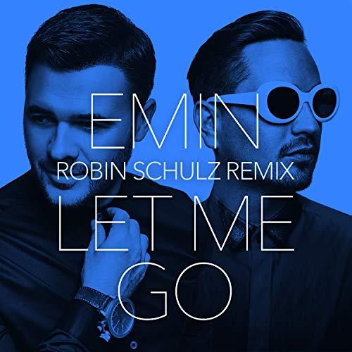 Let Me Go (Robin Schulz Remix)
