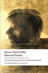 Selected Poems with parallel German text (Oxford World's Classics)