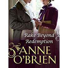 Rake Beyond Redemption (Mills & Boon M&B) (Mills & Boon Historical)