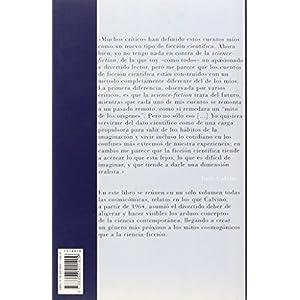 Todas las cosmicómicas (Biblioteca Calvino)