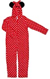 Minnie Mouse Fleece Onesie - 7-12 Jahre