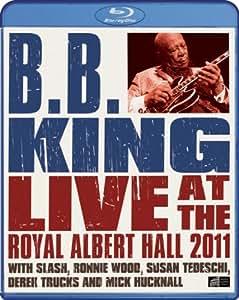 Live at the Royal Albert Hall 2011 [Blu-ray] [2012] [US Import]
