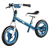 Kettler 0T04025-0050 12.5-Inch Speedy Waldi Balance Bike